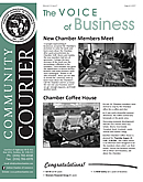 Communication Courier - August 2017