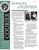 Communication Courier - December 2017