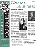 Communication Courier - Feb 2017