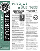 Communication Courier - November 2017