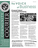 Communication Courier - October 2017