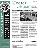 Communication Courier - September 2017