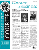 Communication Courier - December 2018