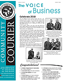 Communication Courier - October 2018