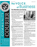 Communication Courier - September 2018