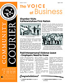 Communication Courier - August 2019