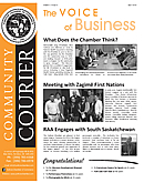 Communication Courier - July 2019