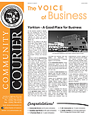 Communication Courier - June 2019